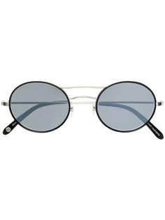 Garrett Leight солнцезащитные очки Sanborn