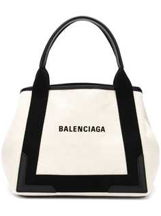 Balenciaga сумка-тоут Cabas S