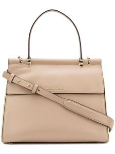Michael Michael Kors сумка-сэтчел Jasmine среднего размера