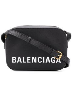 Balenciaga каркасная сумка Ville XS