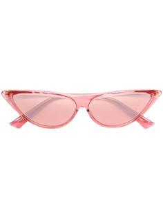 Christian Roth солнцезащитные очки в оправе кошачий глаз