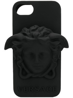 Versace чехол для iPhone 7/8 Medusa
