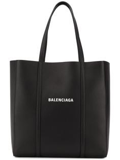 Balenciaga маленькая сумка-тоут Everyday
