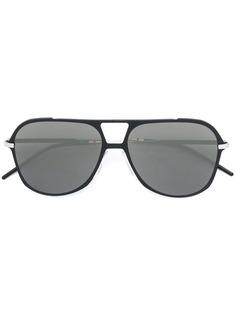 Dior Eyewear солнцезащитные очки-авиаторы