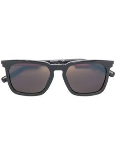 Dsquared2 Eyewear солнцезащитные очки в квадратной оправе