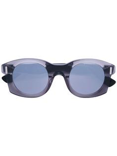Diesel солнцезащитные очки DL0226