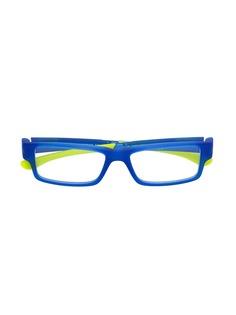Oakley очки с прямоугольной оправе Airdrop XS