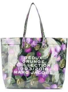 Marc Jacobs сумка-тоут с принтом