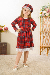 Платье Lena Basco