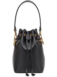 Fendi маленькая сумка-ведро Mon Tresor