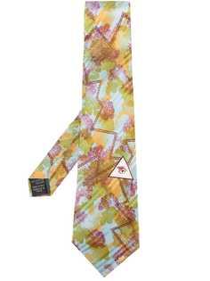 Jean Paul Gaultier Pre-Owned винтажный галстук