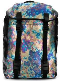Lanvin рюкзак с эффектом металлик