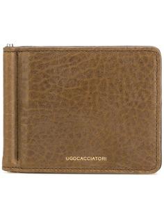 Ugo Cacciatori складной бумажник