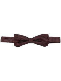 Pal Zileri фактурный галстук-бабочка