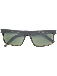 Saint Laurent Eyewear солнцезащитные очки New Wave