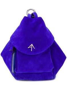 Manu Atelier мини-рюкзак Fernweh