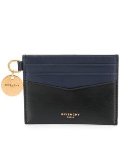 Givenchy футляр для карт с логотипом