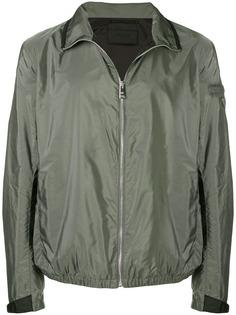 Prada спортивная куртка