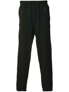 Nike спортивные брюки со шнурком