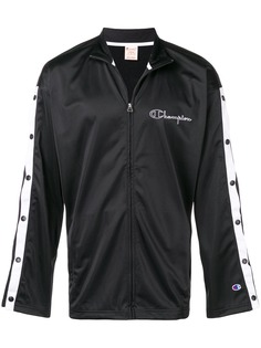Champion спортивная куртка Pop Arms