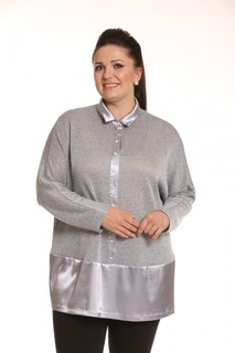 Блузка Прима линия