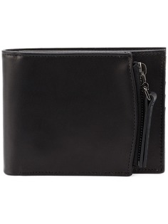 Maison Margiela бумажник с отделением на молнии