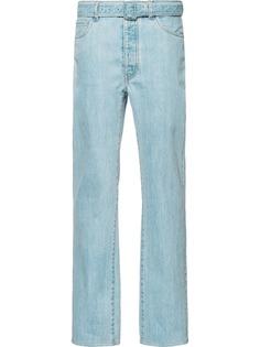 Prada джинсы Bootcut