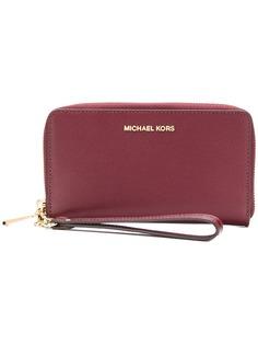 Michael Michael Kors кошелек с круговой молнией