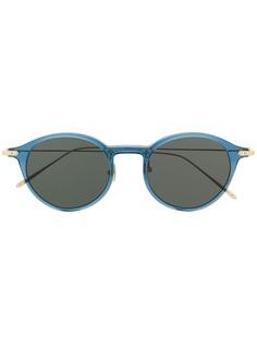 Linda Farrow солнцезащитные очки 06A C11