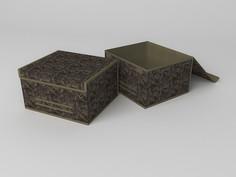 Короб для хранения ( жесткий) 35х30х20см Co Fre T