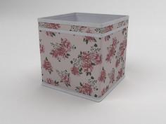 Кофр - куб (жёсткий) Co Fre T