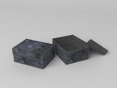 Короб для хранения (жесткий) 23х17х10см Co Fre T
