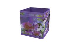 Коробка - куб (жёсткий) 17х17х17см Co Fre T