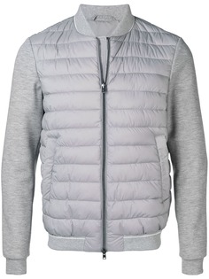 Herno двухслойная куртка