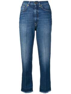 Golden Goose джинсы Judy
