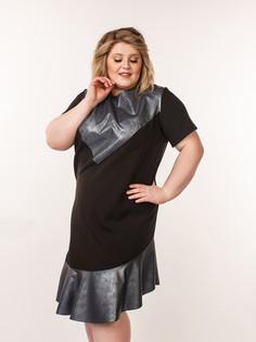 Платье Jetti Plus