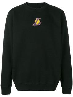 Marcelo Burlon County Of Milan толстовка Lakers