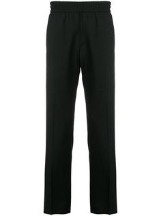 Givenchy спортивные брюки с логотипом