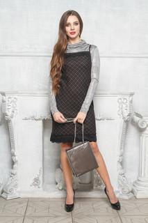 Платье сарафан Leleya