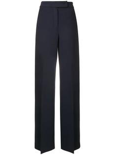 Max Mara широкие брюки