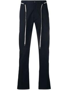Lanvin классические брюки чинос
