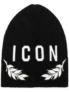 Dsquared2 шапка бини Icon
