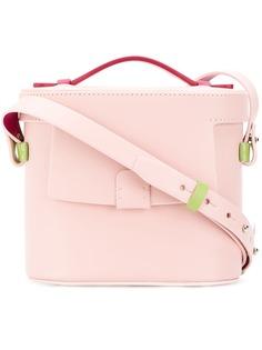 Nico Giani мини-сумка с верхней ручкой