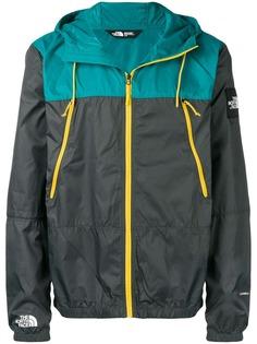 The North Face спортивная куртка с капюшоном