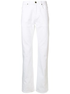 Calvin Klein джинсы кроя слим