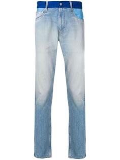 Calvin Klein Jeans боксеры с контрастным поясом