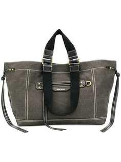 Isabel Marant сумка-тоут Wardy