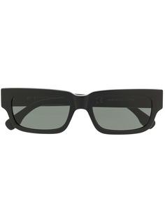 Retrosuperfuture солнцезащитные очки Roma