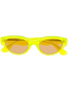 Retrosuperfuture солнцезащитные очки Drew