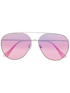 Retrosuperfuture солнцезащитные очки-авиаторы Completo